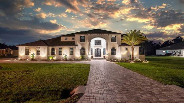 8147 Spring Forest Lane, Wesley Chapel, FL 33544 (MLS #T3293918) :: Sell & Buy Homes Realty Inc