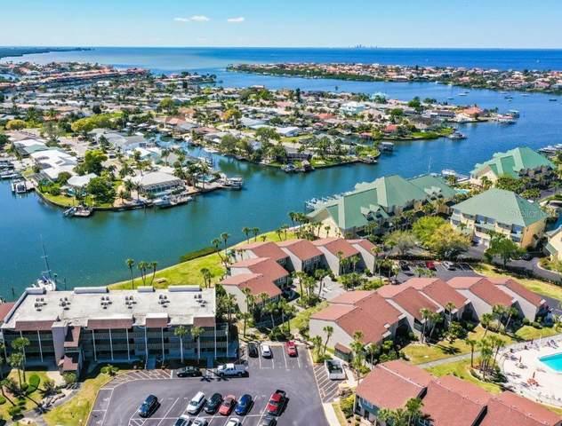 1028 Apollo Beach Boulevard #214, Apollo Beach, FL 33572 (MLS #T3293919) :: Everlane Realty