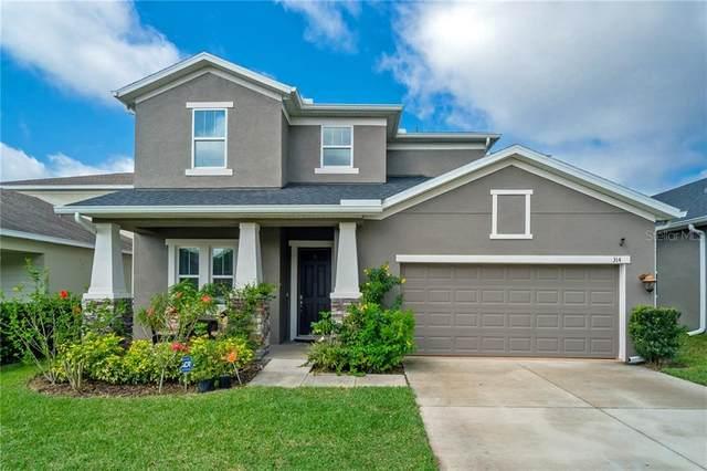 314 Roxbury Crossing Court W, Valrico, FL 33594 (MLS #T3293924) :: Everlane Realty