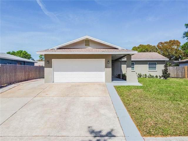 1306 Crossbow Lane, Tarpon Springs, FL 34689 (MLS #T3293925) :: BuySellLiveFlorida.com