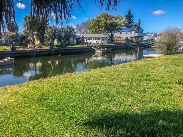 Hatteras, Hudson, FL 34667 (MLS #T3293950) :: Everlane Realty