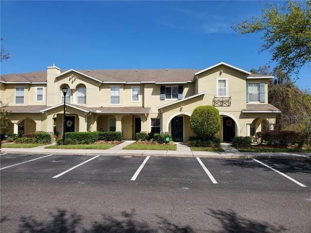 10848 Johanna Avenue, Riverview, FL 33578 (MLS #T3293954) :: Griffin Group