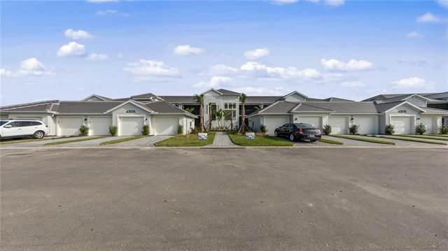43011 Greenway Boulevard #1214, Punta Gorda, FL 33982 (MLS #T3293972) :: Pepine Realty