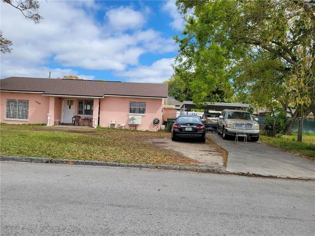 3224 W Douglas Street, Tampa, FL 33607 (MLS #T3293978) :: Zarghami Group