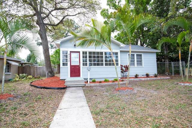 4330 2ND Avenue N, St Petersburg, FL 33713 (MLS #T3293989) :: Sell & Buy Homes Realty Inc