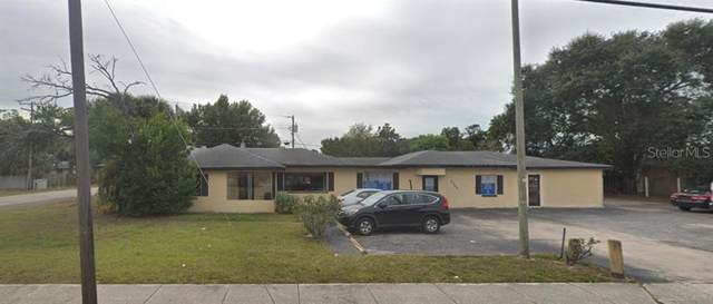 2702 W Tampa Bay Boulevard, Tampa, FL 33607 (MLS #T3293995) :: The Duncan Duo Team