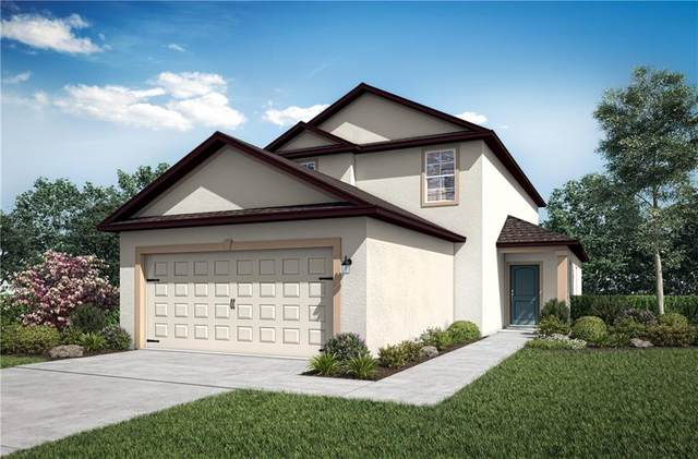 30187 Boonie Road, Brooksville, FL 34602 (MLS #T3294020) :: The Heidi Schrock Team