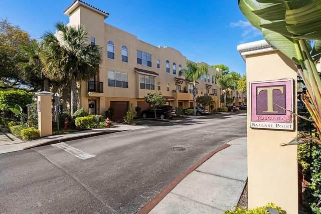 3112 Toscana Circle, Tampa, FL 33611 (MLS #T3294028) :: Everlane Realty