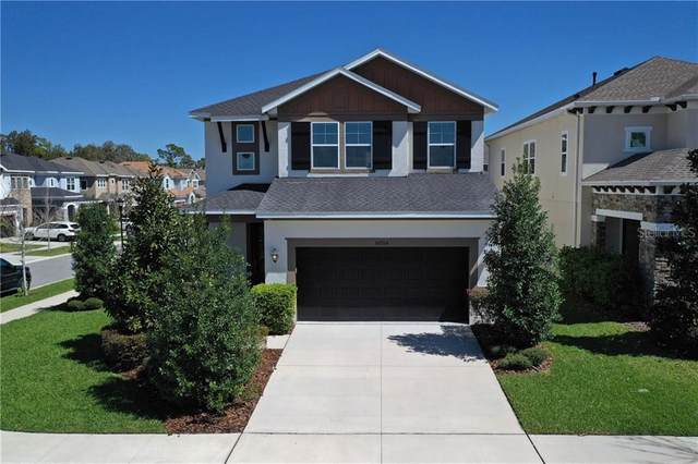 14264 Natures Reserve Drive, Lithia, FL 33547 (MLS #T3294032) :: Carmena and Associates Realty Group