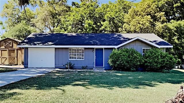 36641 Pershing Avenue, Dade City, FL 33525 (MLS #T3294036) :: Vacasa Real Estate