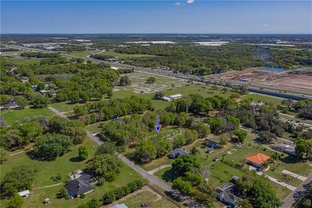 3615 Swindell Road, Plant City, FL 33565 (MLS #T3294047) :: Everlane Realty