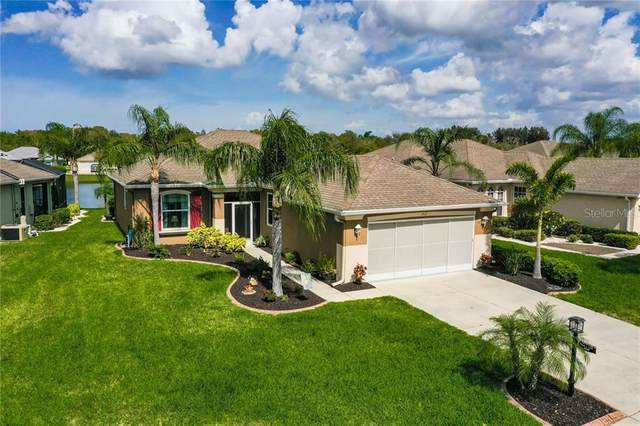 719 Camellia Green Drive, Sun City Center, FL 33573 (MLS #T3294076) :: The Hustle and Heart Group