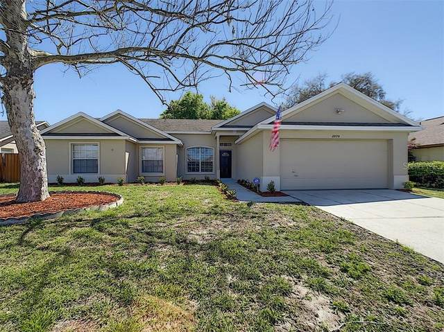 2875 Oak Shore Road, Oviedo, FL 32766 (MLS #T3294079) :: The Duncan Duo Team