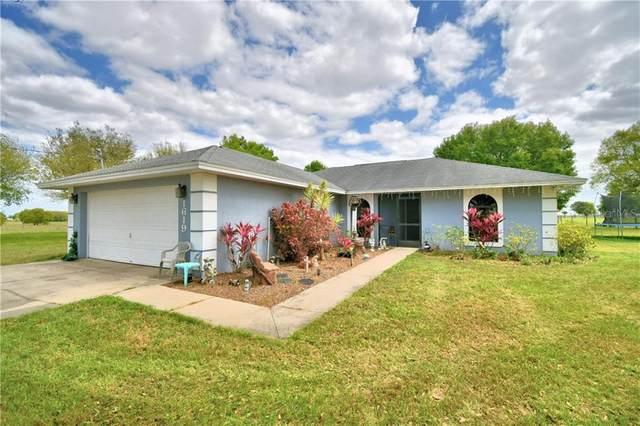 1619 Alturas Loop Road, Bartow, FL 33830 (MLS #T3294099) :: Gate Arty & the Group - Keller Williams Realty Smart
