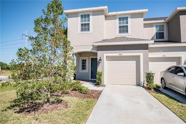 7002 Grand Elm Drive, Riverview, FL 33578 (MLS #T3294103) :: The Hustle and Heart Group
