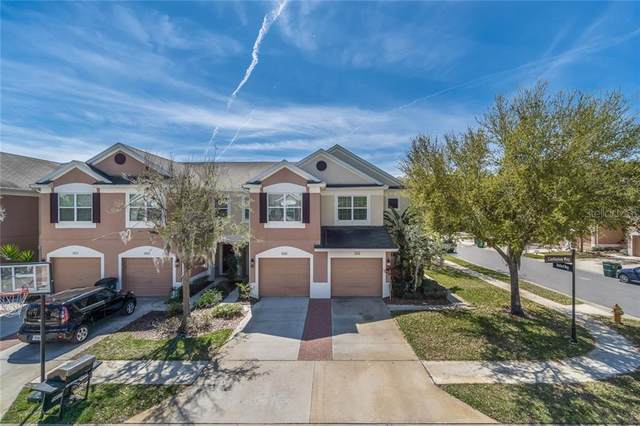 26528 Castleview Way #26528, Wesley Chapel, FL 33544 (MLS #T3294110) :: The Duncan Duo Team