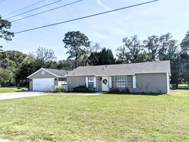 9506 Andy Drive, Hudson, FL 34669 (MLS #T3294123) :: The Duncan Duo Team