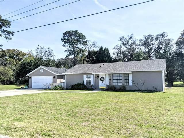 9506 Andy Drive, Hudson, FL 34669 (MLS #T3294123) :: Southern Associates Realty LLC