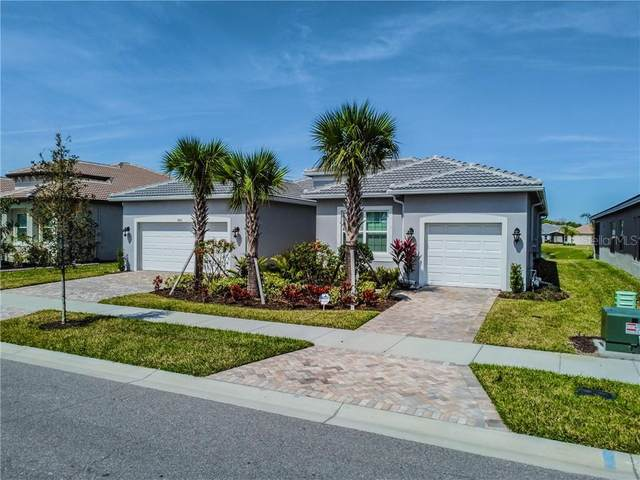 4922 Pamplona Court, Wimauma, FL 33598 (MLS #T3294144) :: Realty One Group Skyline / The Rose Team