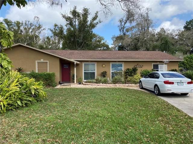 1202 Wildrose Drive, Lutz, FL 33549 (MLS #T3294151) :: Griffin Group