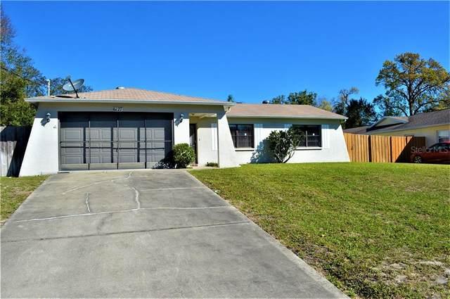 6127 Alderwood Street, Spring Hill, FL 34606 (MLS #T3294156) :: Realty One Group Skyline / The Rose Team