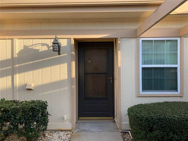 11122 Pembridge Court #5, Port Richey, FL 34668 (MLS #T3294185) :: Key Classic Realty