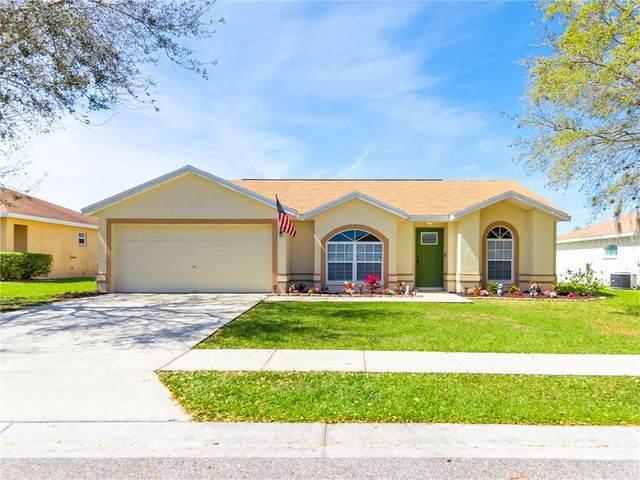 1370 Laurel Glen Drive, Bartow, FL 33830 (MLS #T3294202) :: Expert Advisors Group