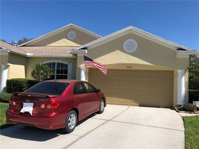 30319 Lettingwell Circle, Wesley Chapel, FL 33543 (MLS #T3294213) :: The Duncan Duo Team
