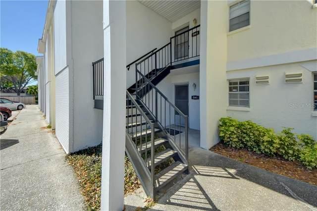 3815 N Oak Drive G41, Tampa, FL 33611 (MLS #T3294237) :: Zarghami Group