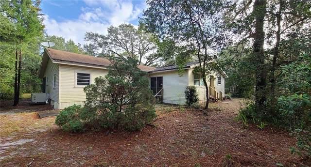 14951 Little Ranch Road, Spring Hill, FL 34610 (MLS #T3294248) :: Vacasa Real Estate