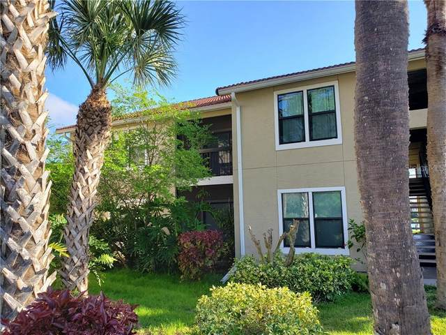 4045 Crockers Lake Boulevard #21, Sarasota, FL 34238 (MLS #T3294260) :: Everlane Realty