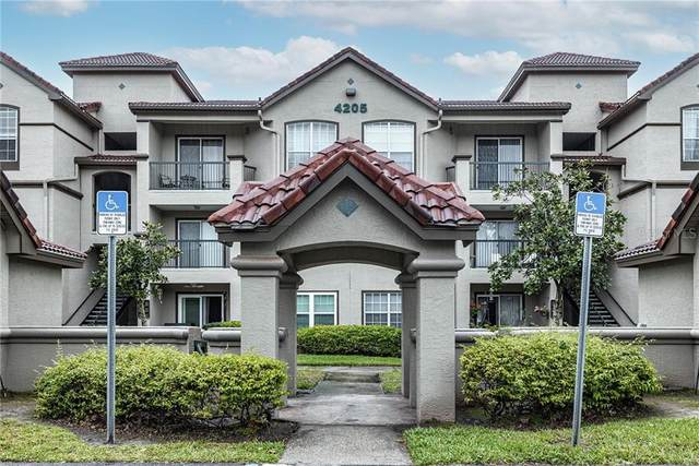 4205 Woodstorks Walk Way #2301, Lutz, FL 33558 (MLS #T3294305) :: Griffin Group
