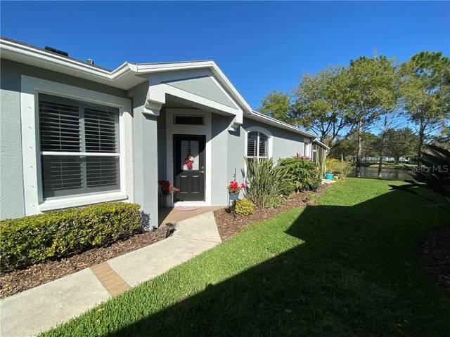 6012 Sandhill Ridge Drive, Lithia, FL 33547 (MLS #T3294323) :: The Duncan Duo Team