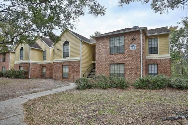 8636 Mallard Reserve Drive #201, Tampa, FL 33614 (MLS #T3294328) :: Zarghami Group