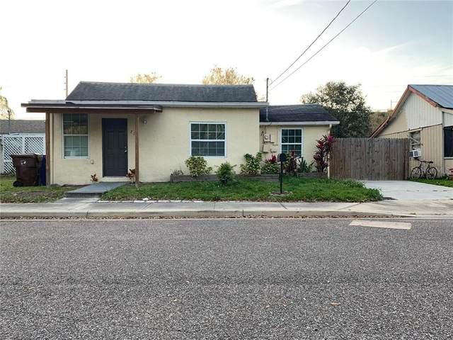 710 S Randolph Avenue, Kissimmee, FL 34741 (MLS #T3294364) :: MVP Realty