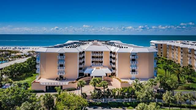 6500 Sunset Way #315, St Pete Beach, FL 33706 (MLS #T3294379) :: Bustamante Real Estate