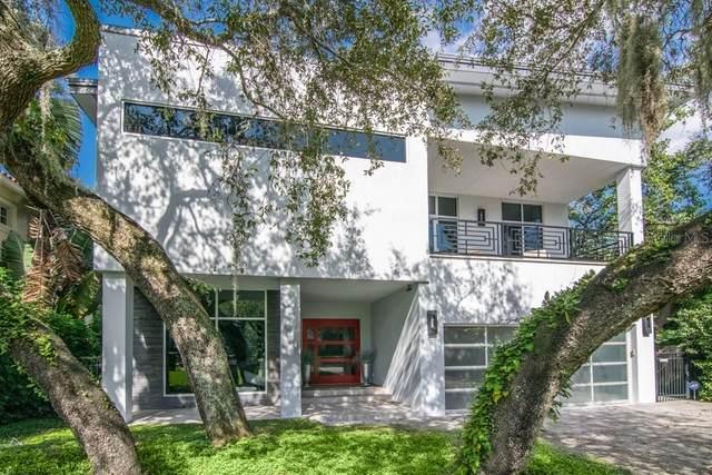 2911 W Fair Oaks Avenue, Tampa, FL 33611 (MLS #T3294395) :: Zarghami Group