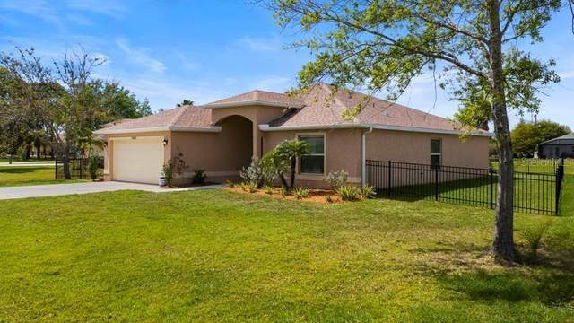 25601 Aysen Drive, Punta Gorda, FL 33983 (MLS #T3294437) :: Bridge Realty Group