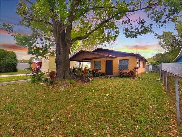 6711 S Faul Street, Tampa, FL 33616 (MLS #T3294455) :: Dalton Wade Real Estate Group