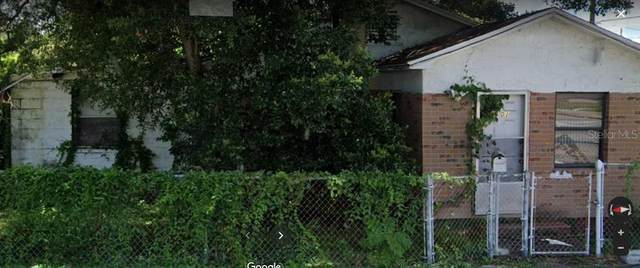 2801 N 34TH Street, Tampa, FL 33605 (MLS #T3294473) :: Dalton Wade Real Estate Group