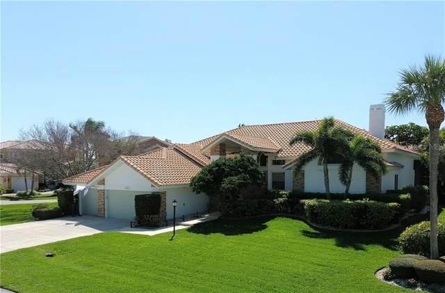 602 De Soto Drive, Tierra Verde, FL 33715 (MLS #T3294497) :: BuySellLiveFlorida.com
