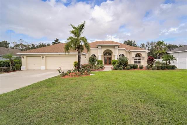 12227 Creek Edge Drive, Riverview, FL 33579 (MLS #T3294504) :: The Duncan Duo Team