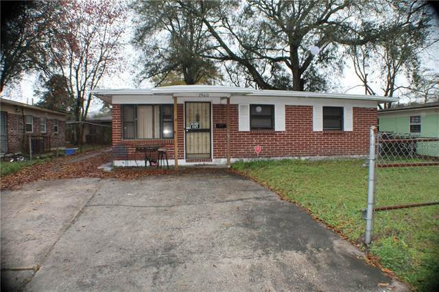 2560 W 25TH ST, Jacksonville, FL 32209 (MLS #T3294521) :: Young Real Estate