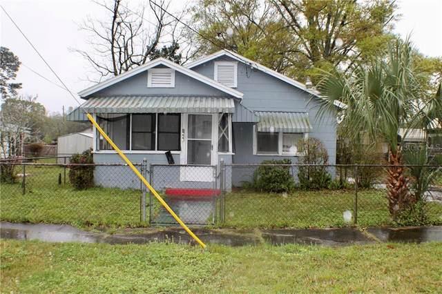 1666 Mcconihe St, Jacksonville, FL 32209 (MLS #T3294527) :: Rabell Realty Group