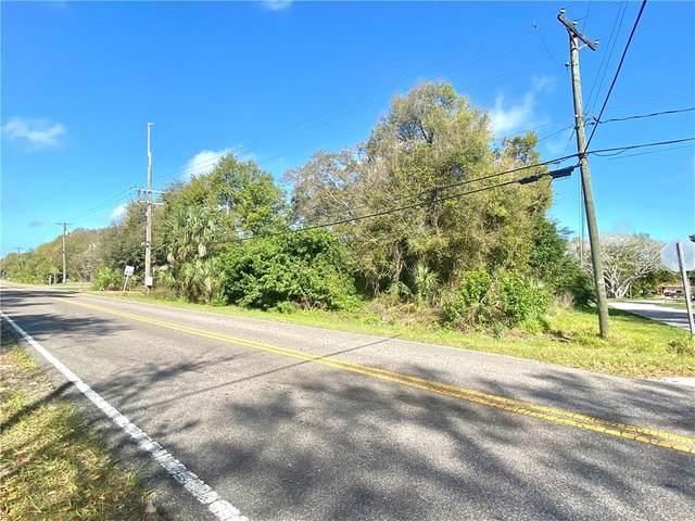 2602 Manatee Harbor Drive, Ruskin, FL 33570 (MLS #T3294679) :: The Robertson Real Estate Group