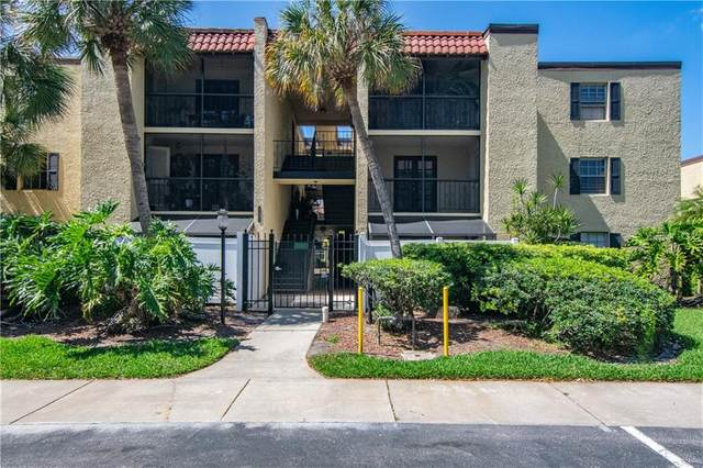 107 S Obrien Street #217, Tampa, FL 33609 (MLS #T3294822) :: Realty One Group Skyline / The Rose Team
