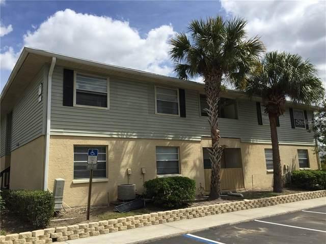 624 Golden Raintree Place #624, Brandon, FL 33510 (MLS #T3294889) :: Florida Real Estate Sellers at Keller Williams Realty