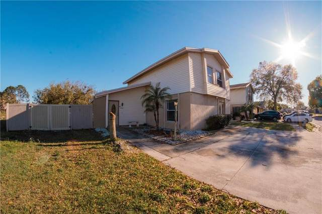 4502 Millpond Lane, Tampa, FL 33624 (MLS #T3294926) :: The Lersch Group