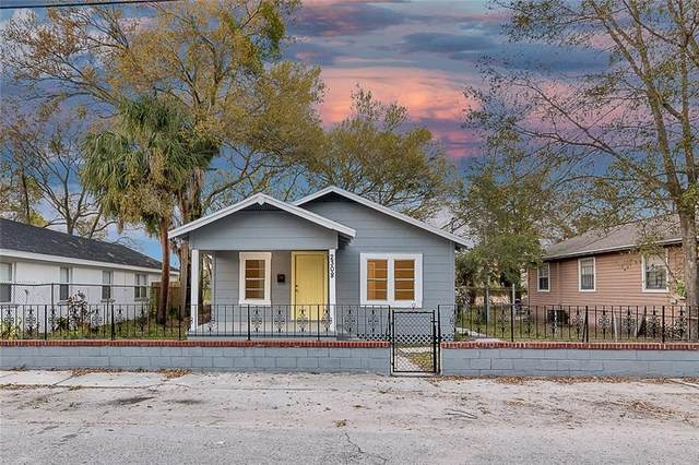 2308 E 23RD Avenue, Tampa, FL 33605 (MLS #T3294987) :: Keller Williams Realty Peace River Partners