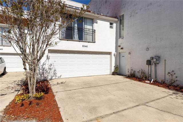 9546 Orange Valley Court #0, Tampa, FL 33618 (MLS #T3295132) :: Medway Realty